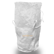 Open top best construction bags