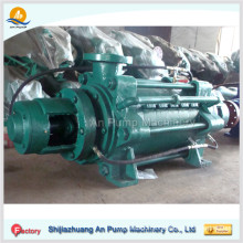 Multistage Boiler Feed Water Pump