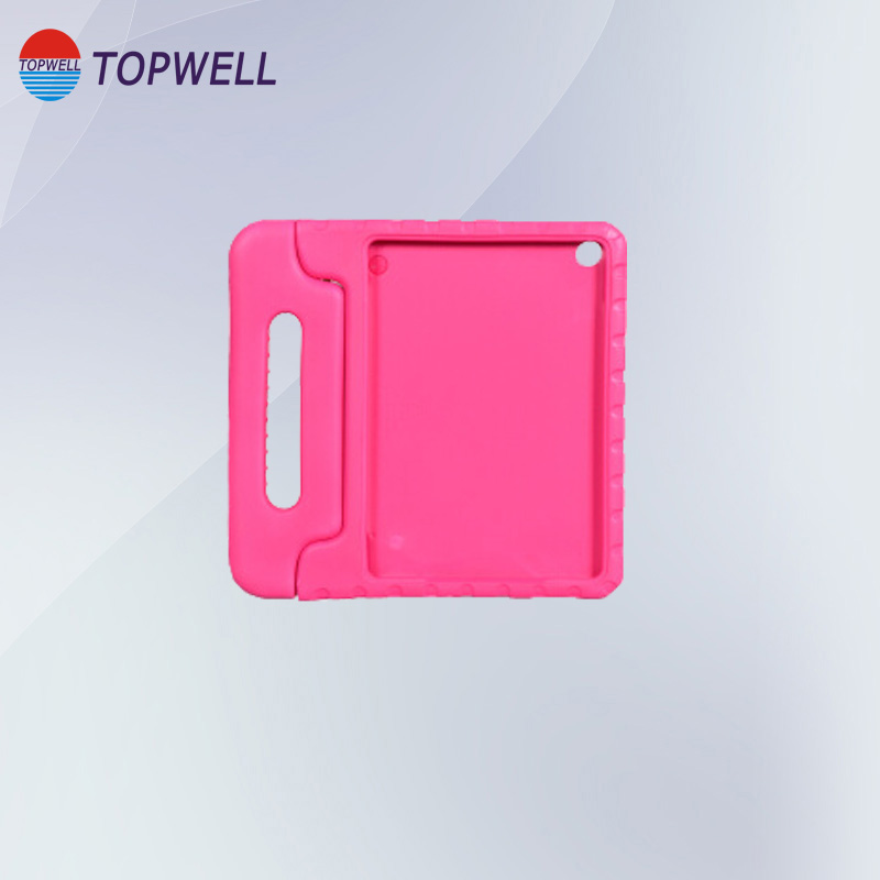Plastic Protective Cover Of Electronic Reading Machine