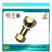 Mitsubishi Galvanised Stud Bolt and Nut