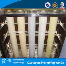 PP máquina de lavar roupa saco de filtro de coleta de poeira