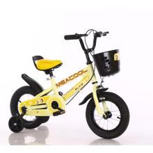 Bicicleta de los cabritos con cesta bicicleta de bloqueo del fabricante Handan