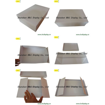 Folding Box / Handwork Paper Box (B&C-I008)