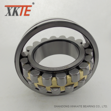 Belt Conveyor Snub Pulley Bearing 22222 CK