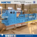Best Service industrielle kommerzielle automatische Winkel Eisen Maschine