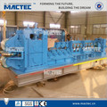 factory price hydraulic Angle Iron roll forming machine