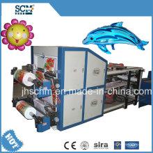 Máquina automática de globos de boda / nailon / mylar