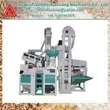 Небольшой рисовой мельницы сельскохозяйственной техники