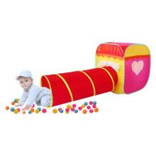Tunnel Children Tent for Outdoor Funny