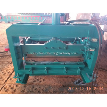 JCH roof panel roll forming machine