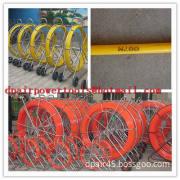 Duct Rodder,Fiber snake ,Fish tape,Duct inserter,Fiberglass duct rodder