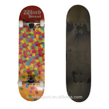 2017 best selling skate toys cheap skateboards for kids wholesale