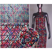 100% Rayon Reactive Printing Fabric
