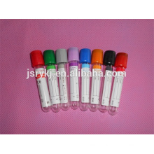 CE ISO approved PET blood collection tube supplier with great price