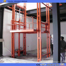 Sjd0.5-2.5 Cheapest Price Vertical Cargo Lift From China Supplier