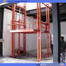 Elevador de carga vertical do preço o mais barato de Sjd0.5-2.5 do fornecedor de China