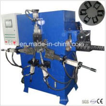 Machine à boucle de cerclage hydraulique 2016 (GT-dB4)