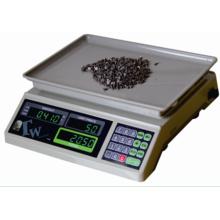 Échelle de table de la série Tw Échelle de comptage des prix 30kg