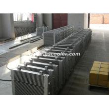 Sistema de enfriamiento del compresor de aire del alto rendimiento para la venta (AOC0993)