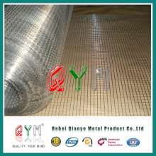 Hot Dipped Galvanized Wire Mesh Roll