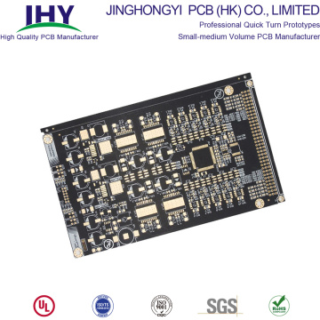 24 Hours Lead Time FR-4 Material Quick Turn PCB Prototype Manufacturing