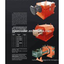 Doppelschneckenextruder-Hochdrehmoment-Getriebe