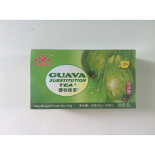 Flavor Tea-Fruit Tea Bag-Guava Tea