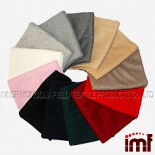 Super weicher Kaschmir & Wolle Blend Schal für Männer Frauen