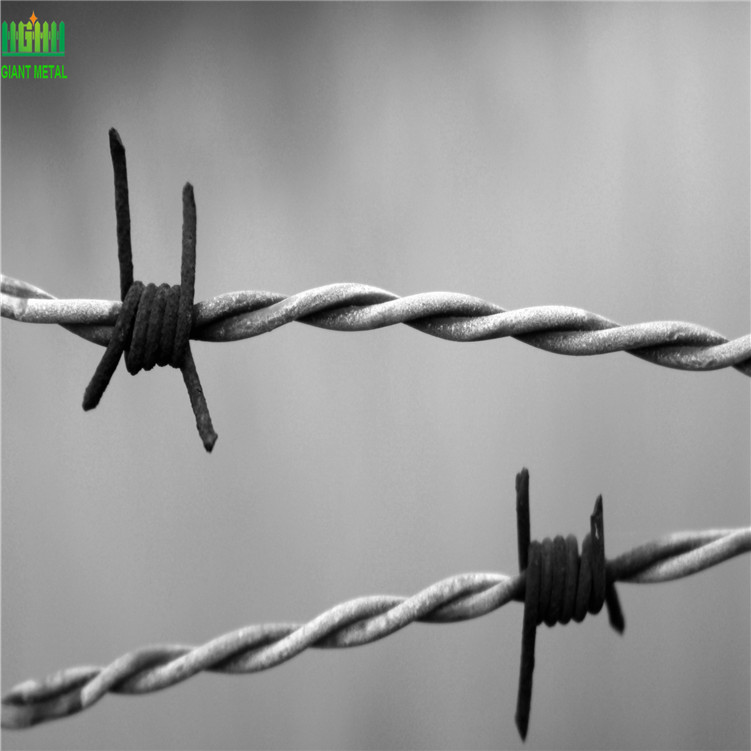 Barbed Wire Price List15