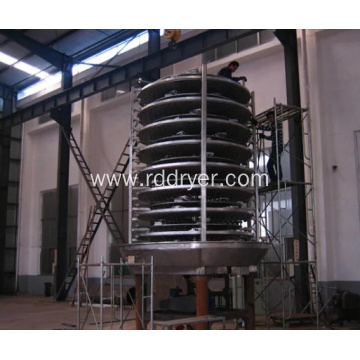 Continuous Disc Dryer