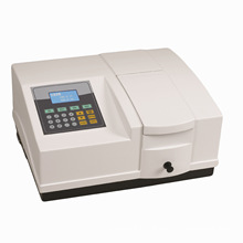 756PC UV Visible Spectrophotometer