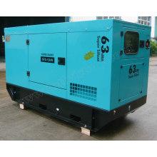 10kw ~ 50kw Faw-Xichai tipo silencioso sistema generador diesel