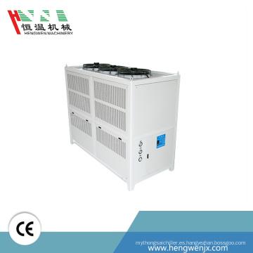 Refrigerador refrigerado por aire personalizado de alta calidad para la máquina de extrusión