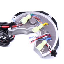 bafang 8fun BBS03 / BBSHD 1000W 28A 30A контроллер