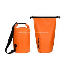 Outdoor Hiking 500D PVC Durable 10L Waterproof Floating Dry Bag