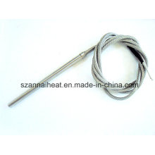 Industrial Tubular Heater Cartridge Heating Element (DTG-114)