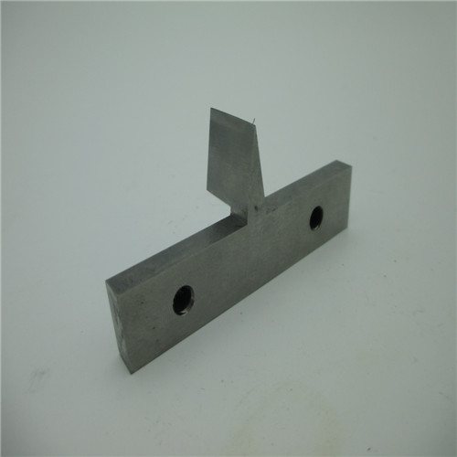 Custom Precision Milling Part