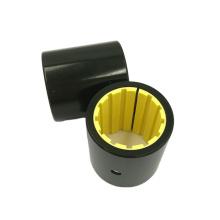 Engineering Plastic  RJUM 01-16 Wear resistant  sliding bearing Plastic linear bearings engineering plastic bushing