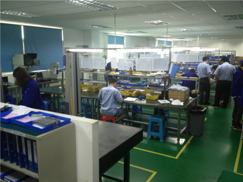 SGI Quality Inspection Dept