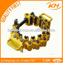 Abrazadera de seguridad del collar de taladro China manufacture KH
