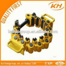 Broca Coleira Segurança Clamp China fabricação KH