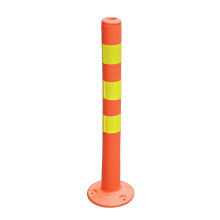 750mm Soft Flexible EVA traffic warning bollard