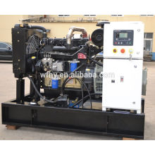 Cheap 3 Phase 25KVA Open Type Generator Sets