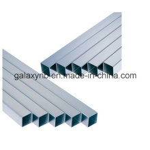 New Hot Sale Titanium Rectangular Tube