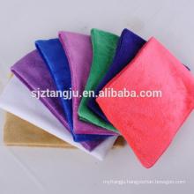 microfiber mini hand towel,good price hand towel for USA market