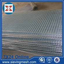 Concrete Reinforcement Wire Mesh Panel