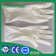 Long Powder Free Surgical Gloves