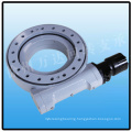 Manufacturer of slewing drive reducer SE12 with Hydraulic motor