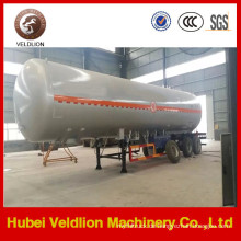 55m3 / 55cbm / 55.000 Liter LPG Tankanhänger