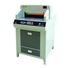 480mm Digital Paper Cutting Machine Digital Trimmer (4808HD)